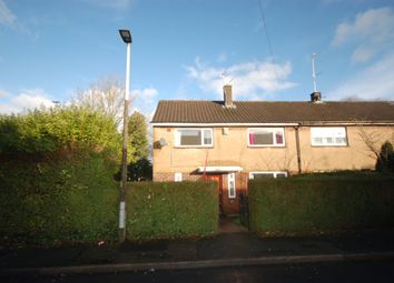 Thumbnail 3 bed town house for sale in Oban Drive, Blackburn