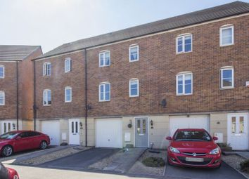 Thumbnail 3 bed terraced house for sale in Lysaght Circle, Newport
