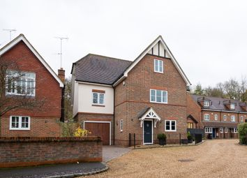 Thumbnail 5 bed detached house for sale in East Arms Place, Hurley, Maidenhead