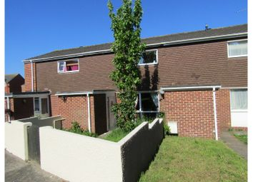 Thumbnail 2 bed terraced house for sale in Cornfield Green, Torquay