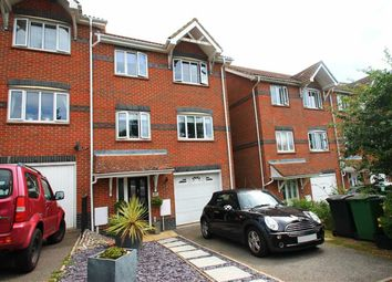 Thumbnail 4 bed semi-detached house for sale in Harbour Way, St Leonards-On-Sea, East Sussex