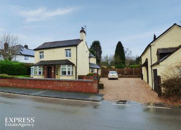 Thumbnail 4 bed cottage for sale in Linthurst Newtown, Blackwell, Bromsgrove, Worcestershire
