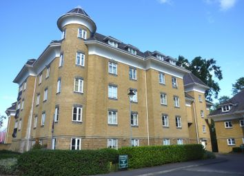 Thumbnail 2 bedroom flat to rent in Century Court, Horsell, Woking