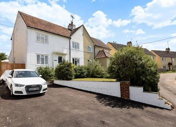 Thumbnail 3 bed semi-detached house for sale in Mill Lane, Lambourn