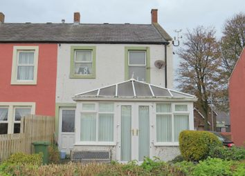 Thumbnail 3 bed end terrace house for sale in Harriston, Aspatria, Wigton