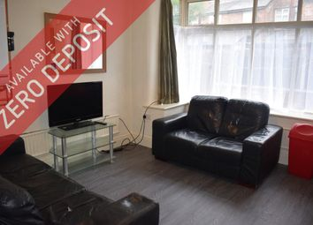 Thumbnail 1 bed property to rent in Thurlby Street, Victoria Park, Manchester