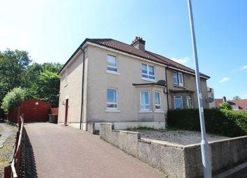 Thumbnail 3 bed semi-detached house for sale in Bellfield Crescent, Barrhead, Glasgow, East Renfrewshire