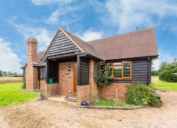 Thumbnail 2 bed cottage to rent in Little Revel End, Redbourn, Hertfordshire