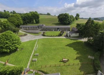 Thumbnail Commercial property for sale in Castell Howell, Pontsian, Llandysul, Ceredigion