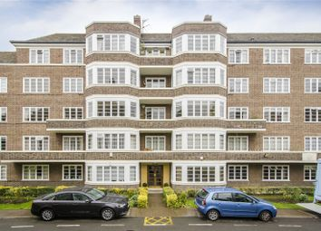 Thumbnail 4 bedroom flat for sale in Exeter House, Putney Heath, London