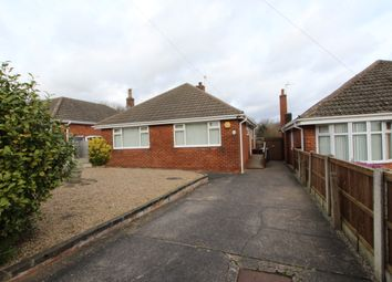 3 bed detached bungalow for sale in Booth Avenue, Pleasley, Mansfield NG19