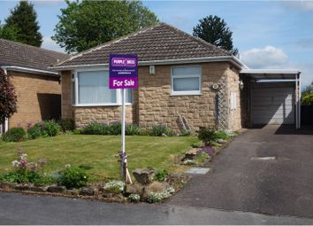 Thumbnail 3 bed detached bungalow for sale in Horse Carr View, Ardsley, Barnsley