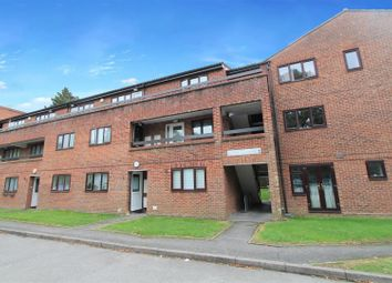 1 bed maisonette for sale in Wordsworth Court, Middlefield, Hatfield AL10