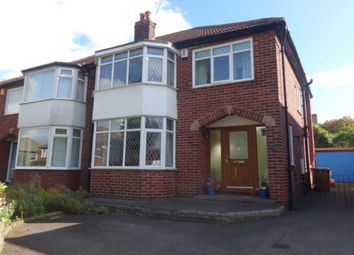 Thumbnail 3 bed semi-detached house for sale in Kingsley Avenue, Milnthorpe, Wakefield