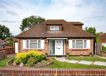Thumbnail 3 bedroom detached bungalow for sale in Shady Bush Close, Bushey, Hertfordshire