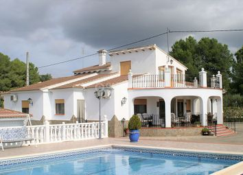 Thumbnail 4 bed villa for sale in 46870 Ontinyent, Costablanca North, Costa Blanca, Valencia, Spain, Costa Blanca North, Costa Blanca, Valencia, Spain
