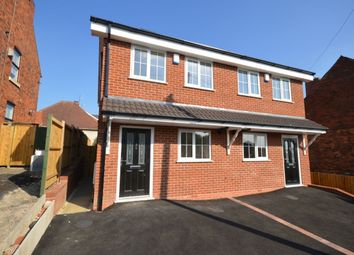 Thumbnail 3 bed semi-detached house for sale in Bird Street, Lower Gornal, Dudley