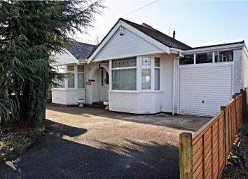 Thumbnail 3 bed detached bungalow for sale in Nailcote Avenue, Coventry