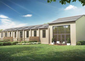 Thumbnail 4 bed barn conversion for sale in High Onn, Church Eaton, Stafford