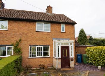 Thumbnail 3 bed semi-detached house for sale in Heathway, Stafford