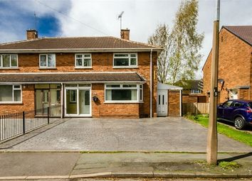 3 bed semi-detached house for sale in Cannock Road, Wednesfield, Wolverhampton, West Midlands WV10