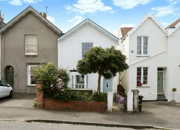 Thumbnail 3 bed end terrace house for sale in Berkeley Road, Bishopston, Bristol