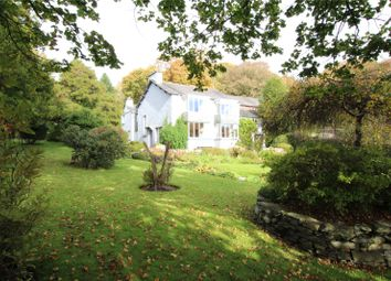 Thumbnail 5 bed property for sale in White Howe, Blawith, Ulverston, Cumbria