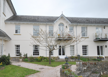 Thumbnail 2 bed flat for sale in 36 The Priory, Priory Road, Abbotskerswell, Devon