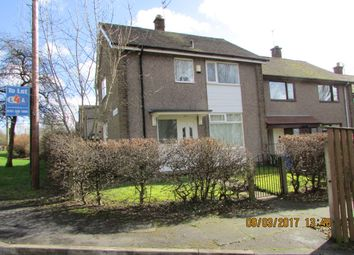 Thumbnail 2 bedroom end terrace house to rent in Sheriden Way, Haughton Green