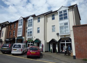 Thumbnail 2 bedroom flat to rent in St. Mary Street, Chepstow