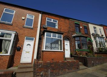 Thumbnail 2 bed terraced house for sale in Arkwright Street, Horwich, Bolton