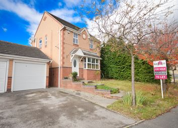 Thumbnail 3 bedroom detached house to rent in Deepwell Avenue, Halfway, Sheffield