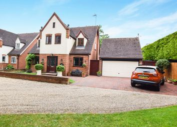 Thumbnail 4 bed property for sale in Chestnut Walk, Corringham, Stanford-Le-Hope