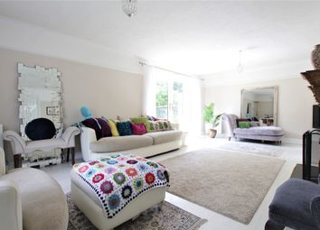 Thumbnail 4 bed detached house for sale in Chestnut Grove, Purley On Thames, Reading
