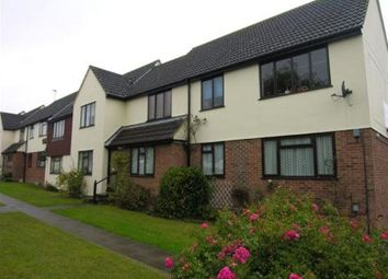 Thumbnail 2 bed property to rent in Baileys Court, Harlow, Essex