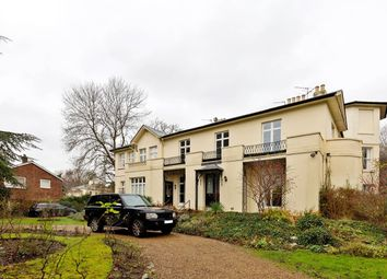 Thumbnail 2 bed flat to rent in Priory Lodge, Blackheath