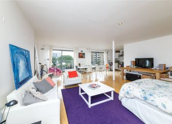 Thumbnail 2 bed property to rent in Cavell Street, London