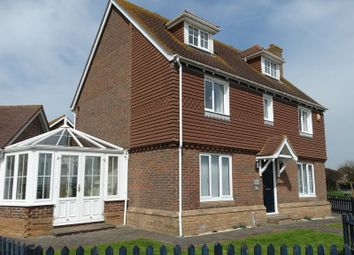 Thumbnail 6 bed detached house for sale in Beacon Drive, Selsey, Chichester