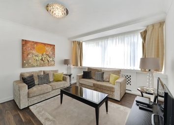 Thumbnail 2 bed flat to rent in Porchester Gate, Bayswater Road, London
