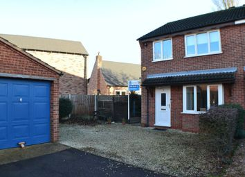 Thumbnail 3 bed semi-detached house for sale in Maple Close, Burbage