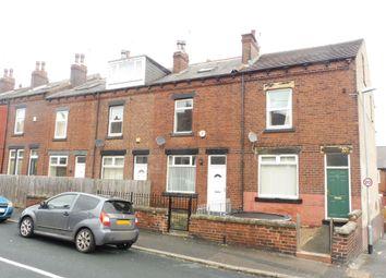 Thumbnail 4 bedroom terraced house for sale in Aston Street, Bramley, Leeds