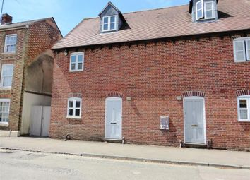 Thumbnail 3 bed town house to rent in Chapel Street, Bicester