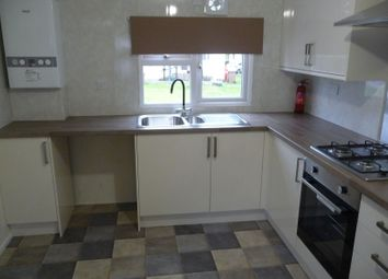 Thumbnail 1 bed mobile/park home to rent in St. James Park, Baddesley Road, North Baddesley, Southampton