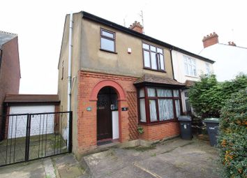 3 bed semi-detached house for sale in Filmer Road, Leagrave, Luton LU4