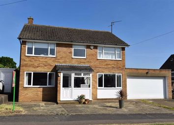 Thumbnail 5 bed detached house for sale in Filleigh Way, Abington, Northampton