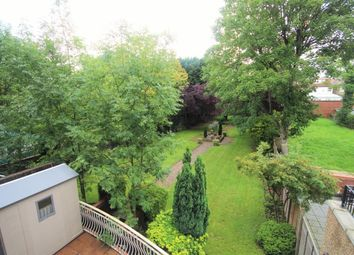 Thumbnail 3 bed flat to rent in Highview House, Queens Road, Hendon, London