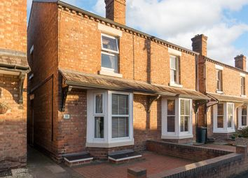 Thumbnail 3 bed semi-detached house for sale in Percy Street, Shrewsbury