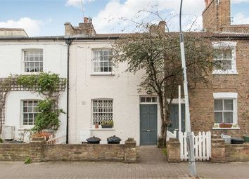 Thumbnail 2 bed terraced house to rent in Cardross Street, London
