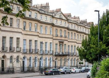 Thumbnail 6 bedroom terraced house for sale in Sydney Place, Bathwick, Bath