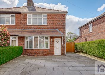 Thumbnail 2 bed semi-detached house for sale in Westminster Place, Eccleston